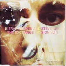 Kieran Hebden & Steve Reid - The Exchange Session Vol. 1 (2006) [FLAC] Download