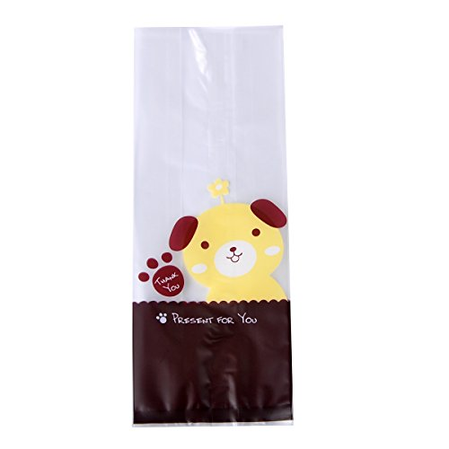 Packaging Dog Biscuits - 4