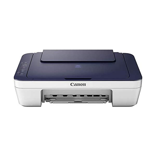 Canon PIXMA MG2577s All-in-One Inkjet Colour Printer (Blue/White) 1