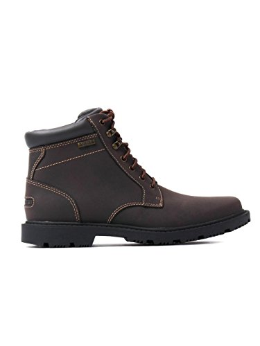 Rockport Redemption Road Homme Boots Marron