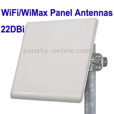 JINYANG Antenna 22dbi WiFi//WiMax Panel Antennas