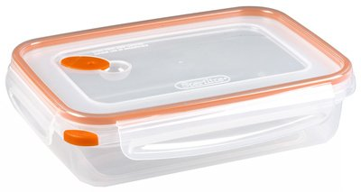 (Sterilite 03211106 5.8 Cups Rectangle Ultra-Seal Container)