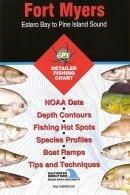 (Fort Myers Fishing Map - Estero Bay to Pine Island Sound (Florida Fishing Series, FL0113))