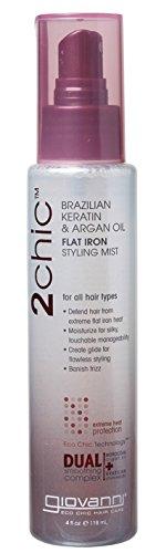 Giovanni 2chic Brazilian Keratin Styling product image