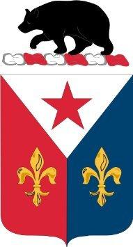 (United States Army 6th Air Defense Artillery Battalion Decal Sticker 5.5