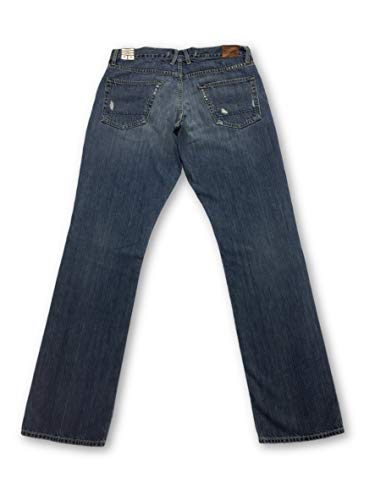 Jeans Agave Blue £79 'copper' Rrp W34l35 00 In 4OxqpTwH