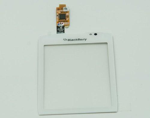 Blackberry 9800 digitizer white
