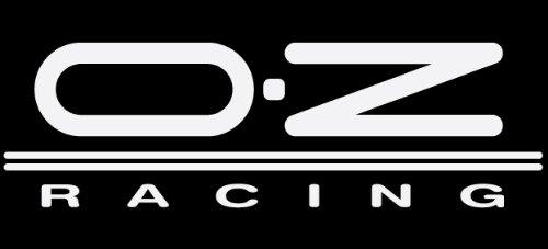 2 x OZ Racing 8.5