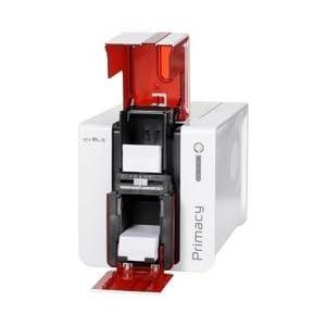 Evolis GIL Primacy Printer Dual Side for ID Card Print