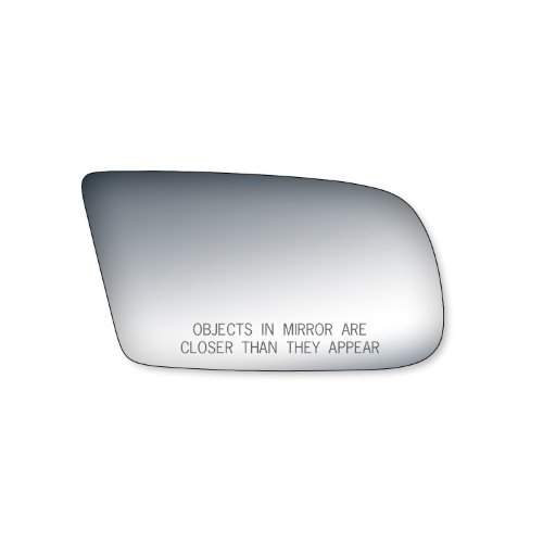(Fit System 90064 Buick/Chevrolet/Pontiac Passenger Side Replacement Mirror)
