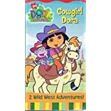 Dora the Explorer: Cowgirl Dora [VHS] by Nick Jr.