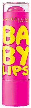 Myb Baby Lips Balm Pink P Size .15 O Maybelline Baby Lips Ba