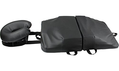 bodyCushion - 3 piece set (Connected) (3 Piece Body Cushion)