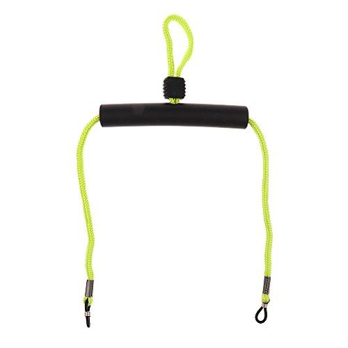Cuello Gafas Adjustable Correa Sol 1x Baoblaze de Soporte Lectura Flexible de en Colgante w1vwSq