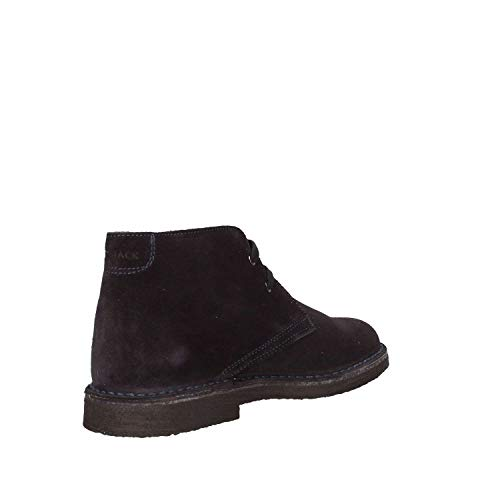 Desert Boots Blue Homme Navy Lumberjack Beat ZxqwPvv
