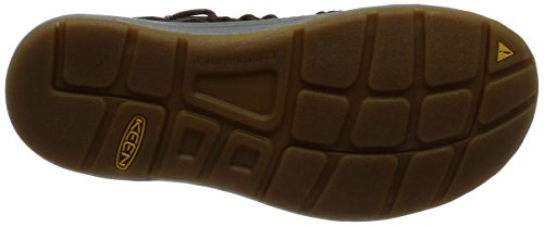 Men's Sandal Grey Neutral KEEN Cascade Uneek 1Hgxwwq6