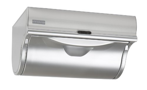 omatic Paper Towel Dispenser, Silver (Free Automatic Paper Towel Dispenser)
