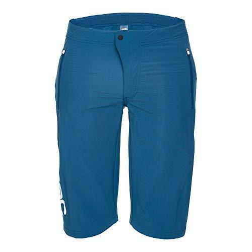 POC - Essential Enduro Shorts, Draconis Blue, Medium ()