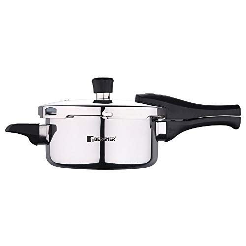 Bergner-Argent-Elements-Tri-ply-Stainless-Steel-Unpressure-Cooker-with-Outer-Lid-25-Ltrs-Silver