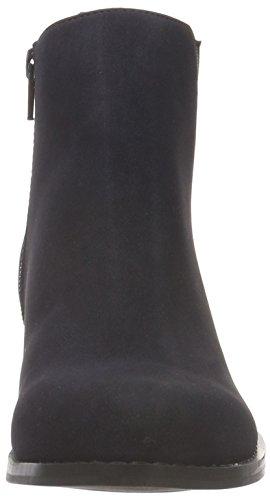 Bianco Women's Deco Chelsea Jja16 Ankle Boots Blue - Blau (30/Navy Blue) OYVTGs