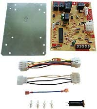 WHITE RODGERS 50A66-743 NITRIDE IGNITION INTEGRATED FURNACE CONTROL