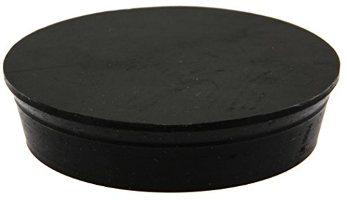 AeroPress-Compatible Plunger Rubber Gasket / Plunger End / Plunger Seal Replacement - BPA / Phthalate-Free - By Impresa Products