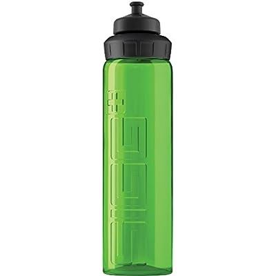 Sigg Viva 3 Stage Gourde d'eau Vert 0,75 l