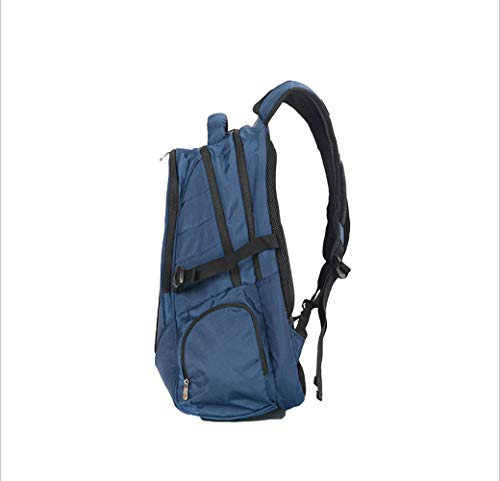 Bag Backpack Travel 26 55L Outdoor Backpack Blue Charging 36 ZHANGQIAN Solar Fashion Generation Inches Self TY1qzP