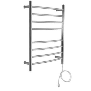 Ancona Stainless Steel Comfort 9S Electric Towel Warmer and