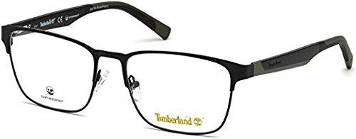 Eyeglasses Timberland TB 1575 002 matte black