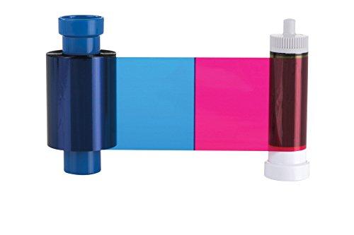 Ymcko Dye - Magicard MA100YMCKO Pronto Color Ribbon - 100 Prints