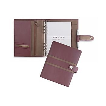 Amazon.com : Cross 1846 Leather Collection, Medium Agenda ...