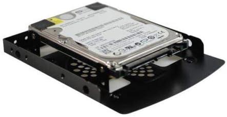 Evercool 2.5 HDD//SDD to 3.5 Bay Mounting Bracket PC Case HDB-25351