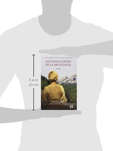 Les Dones Sàvies De La Muntanya (Èxits): Amazon.es: Martí Martínez ...