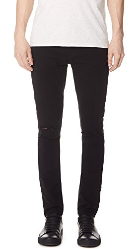 J Brand Men's Mick Skinny Fit Jeans, Lincoln Oak, 31 by J Brand Jeans