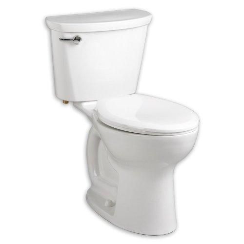 American Standard 215FA004.020 Toilet, White