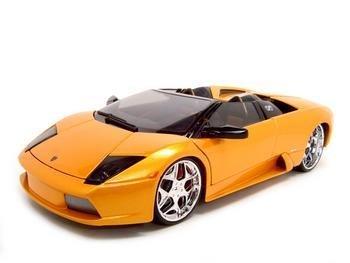 Lamborghini Murcielago Roadster Diecast Model 1:18 Die Cast Model Car ()