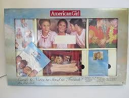 Price comparison product image American Girl Cards & Notes to Send to Friends