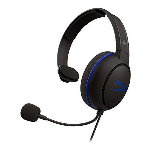 Headset Gamer Hyperx Cloud Chat PS4