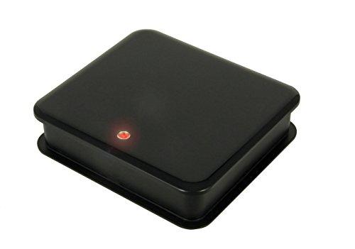 LinTech AirLino WLAN Musik Receiver für AirPlay / DLNA / UPnP / Wi-Fi, der HiFi Empfänger für Audio Streaming u. Internetradio