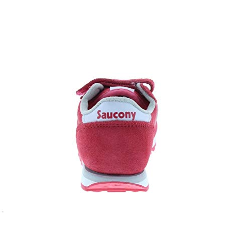 Rosso Sneakers Sc58808 Bambino Saucony Doub jazz wCqZ6na