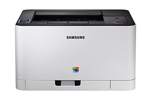 Samsung Electronics Xpress SL-C430W/XAA Wireless Color Printer, Amazon Dash Replenishment Enabled (SS230G)
