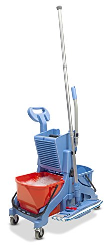 NaceCare 629837 MidMop Mopping System by NaceCare