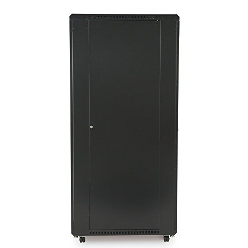 42U LINIER Server Cabinet - Glass/Vented Doors - 36'' Depth by Kendall Howard (Image #5)