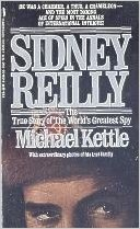 Sidney Reilly, Kettle, Michael
