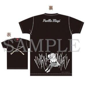 Magical Girl Madoka TM Magica event commemorative merchandise T-shirt Mami (Madoka Magica Merchandise compare prices)