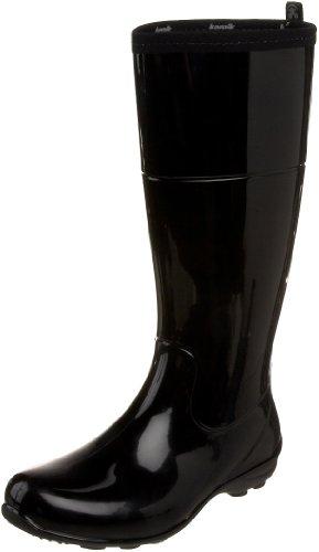 Women's Black Boot Kamik Naomi Rain dw6SdWTq1
