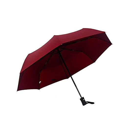 lecimo Umbrella Folding Business Umbrella for Men and Women,04# by lecimo (Image #4)