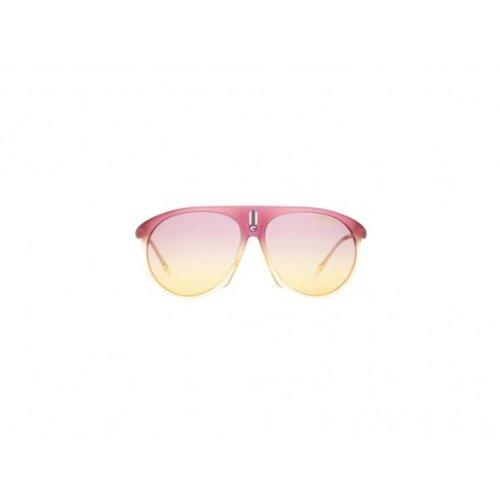 Carrera Sunglasses Carrera 29 Cyclamen Pink XUU - Uk Womens Designer Sunglasses