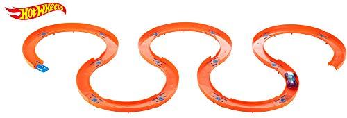 Hot Wheels Track Builder Curve Pack